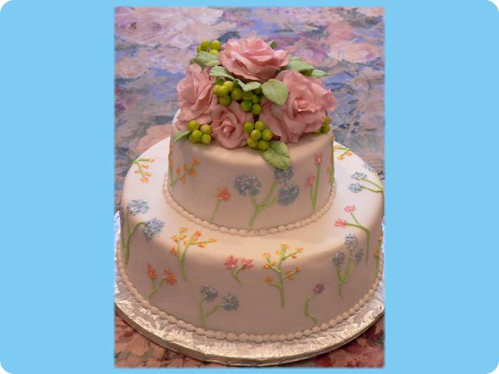 Celebration Cake Images